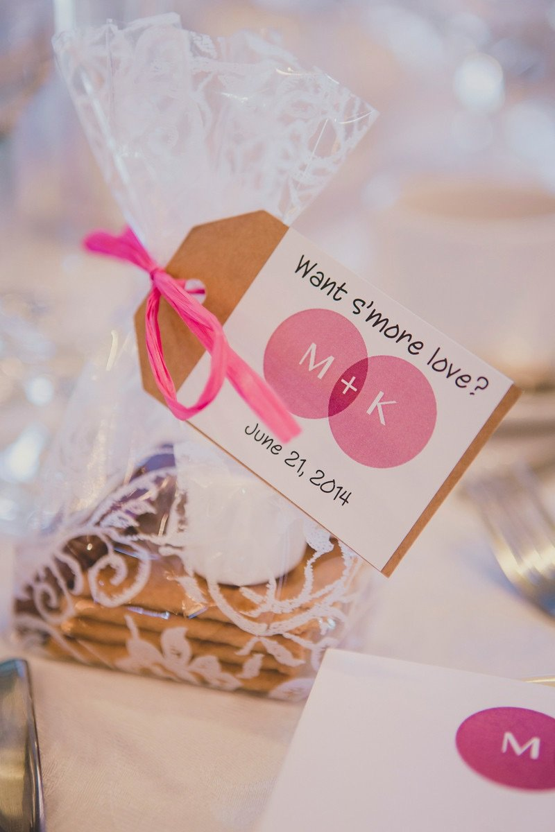 DIY Party Favours - Olive Studio